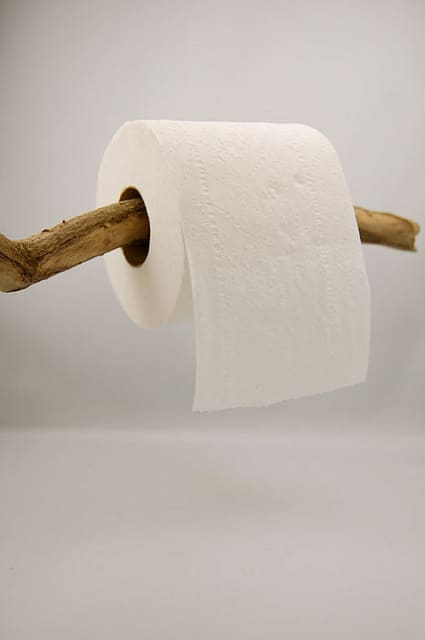 Toilet Paper Over Or Under The Art Of Doing Stuff