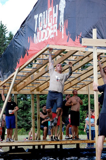 Tough Mudder16