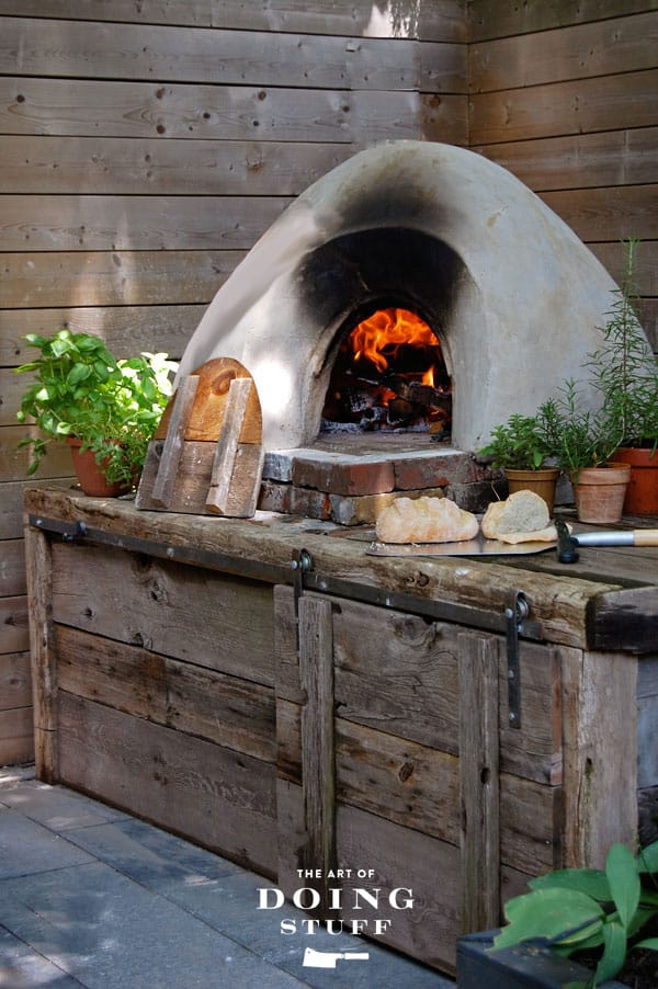 So You Want To Build Your Own Pizza Oven? Thatu0027s The Very Same Thought That  Crossed My Own Mind One Year Ago.