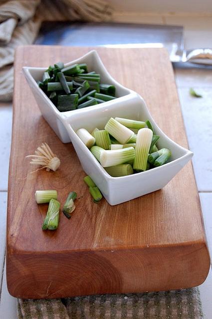 green onions2