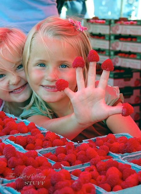 raspberries copy