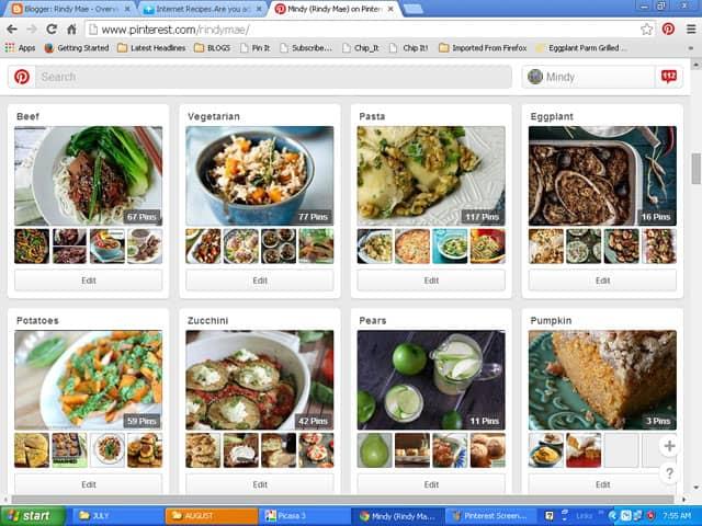 Recipes21