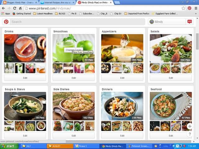 Recipes22