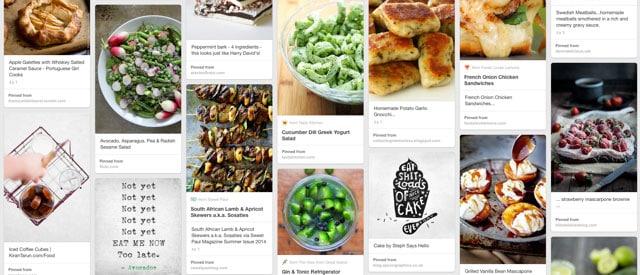 Recipes25