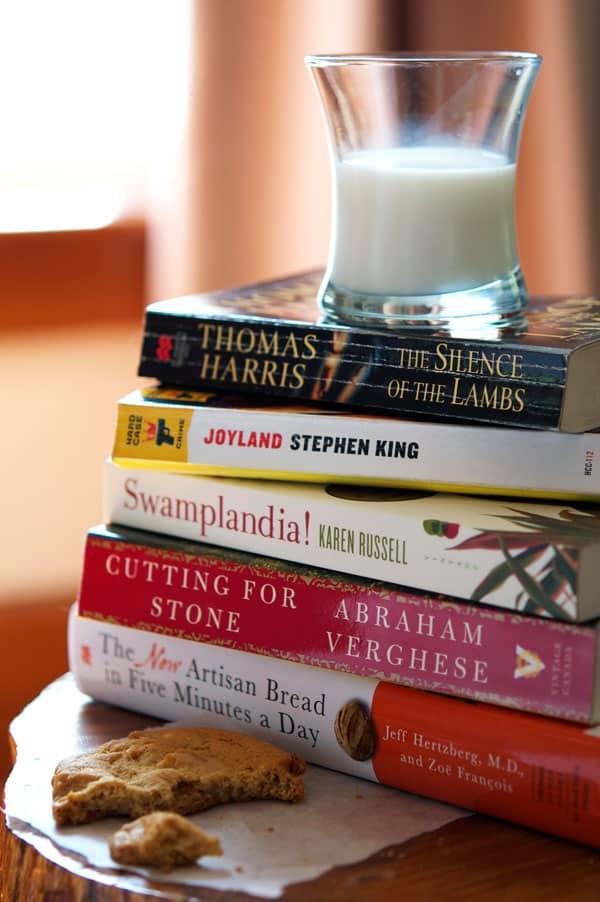 5-books-i've-read