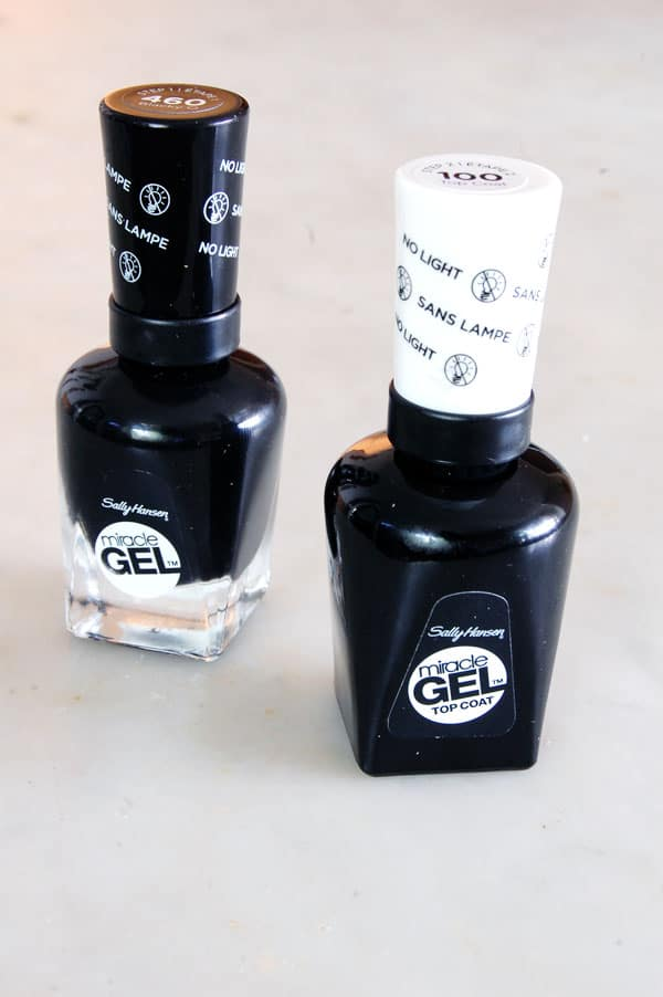 Product Review.Sally Hansen\'s Home Gel Nail Polish | The Art of ...