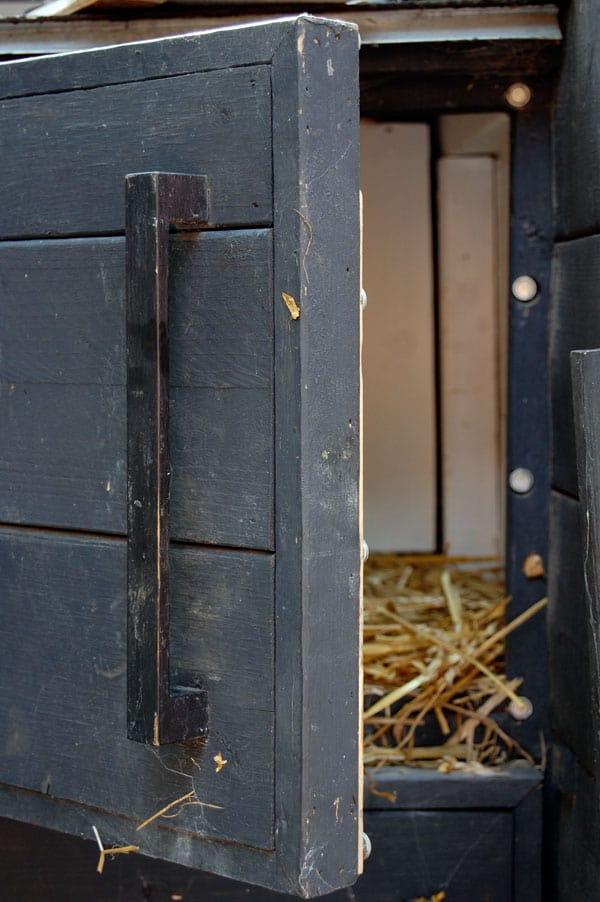 nesting-box