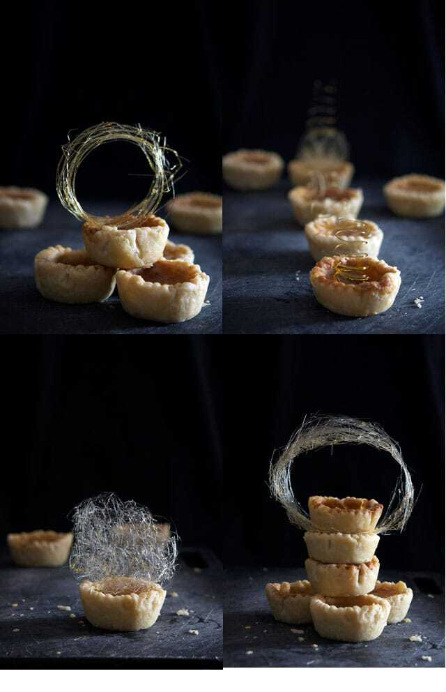 butter-tart-collage