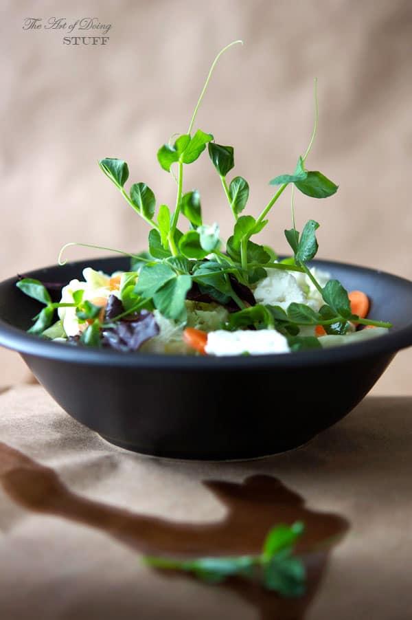 pea-shoot-salad