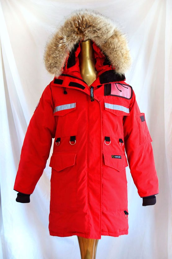 Washing Your Canada Goose Or Down Coat The Art Of