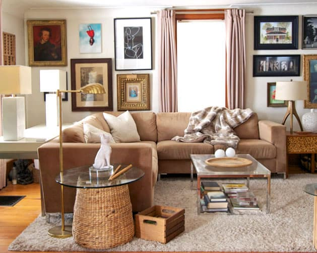 Redoing My Living Room. Here We Go Again. | The Art of Doing ...
