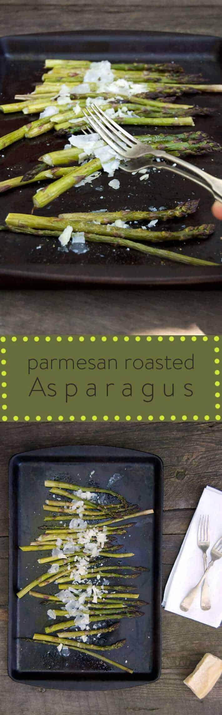 Roasted-asparagus