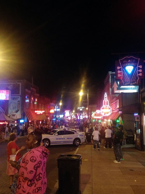 Beale-Street