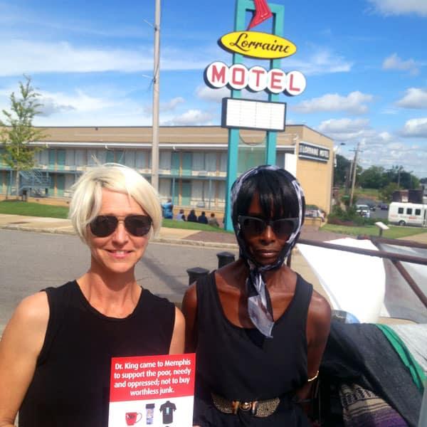 Lorraine-Motel-protest