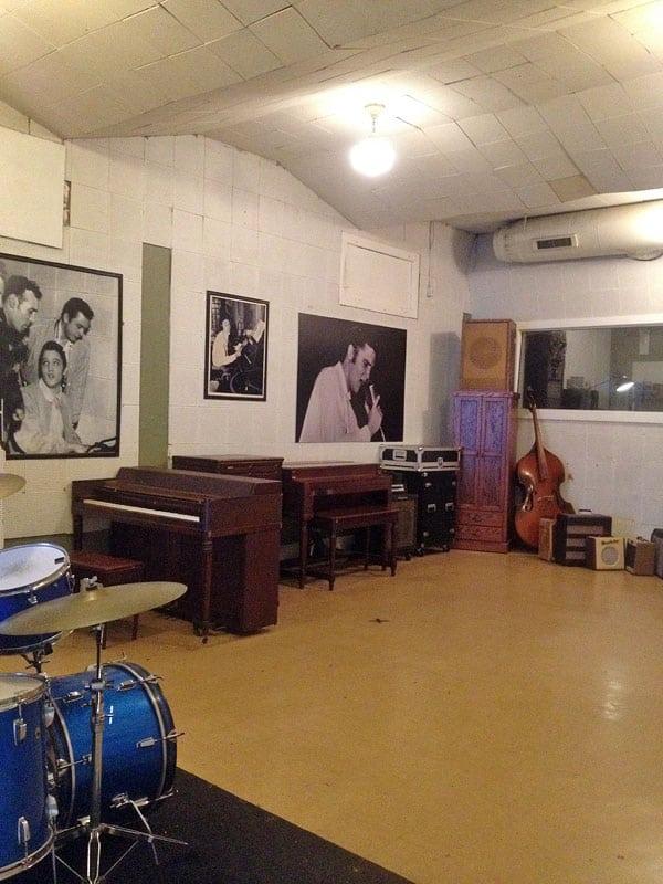 Sun-Studios