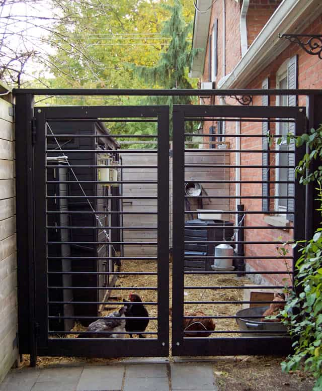braced-gates