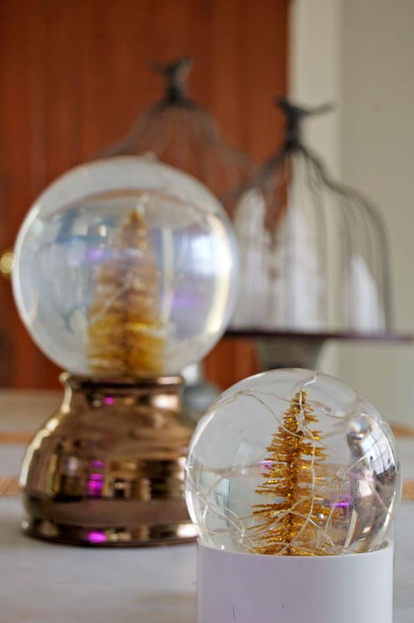 Make Your Own Real Snow Globe The Art Of Doing Stuffthe Art Of