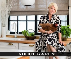About Karen