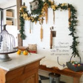 11 Easy Christmas Decorating Tips