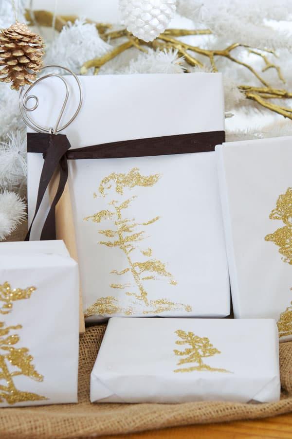 Tree-presents