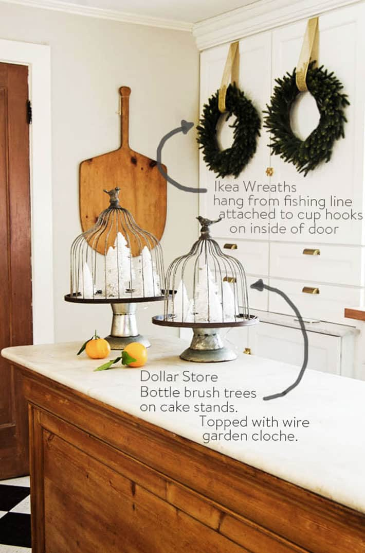 17 Easy Christmas Decoration Ideas For Your Home The Art Of Doing Stuff