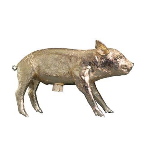 Gold Pig