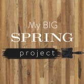 MY BIG SPRING PROJECT