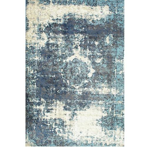 mangled rug