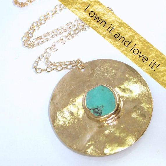 Inbal Necklace