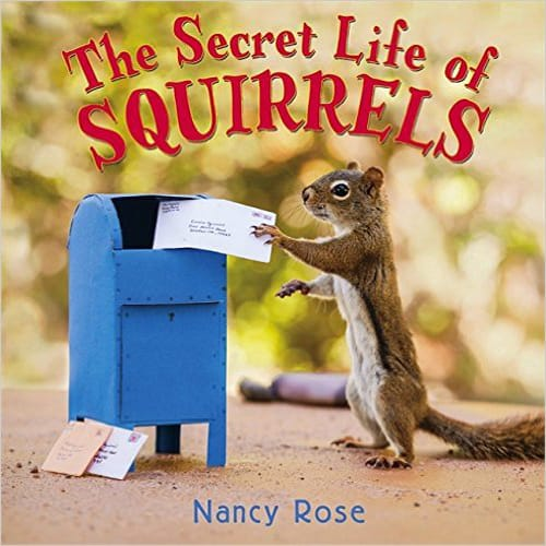 Secret Life of Squirrels
