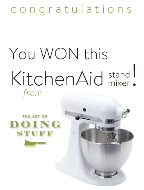 Kitchen Aid Mixer Won T Start