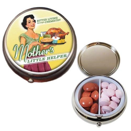 pill-box