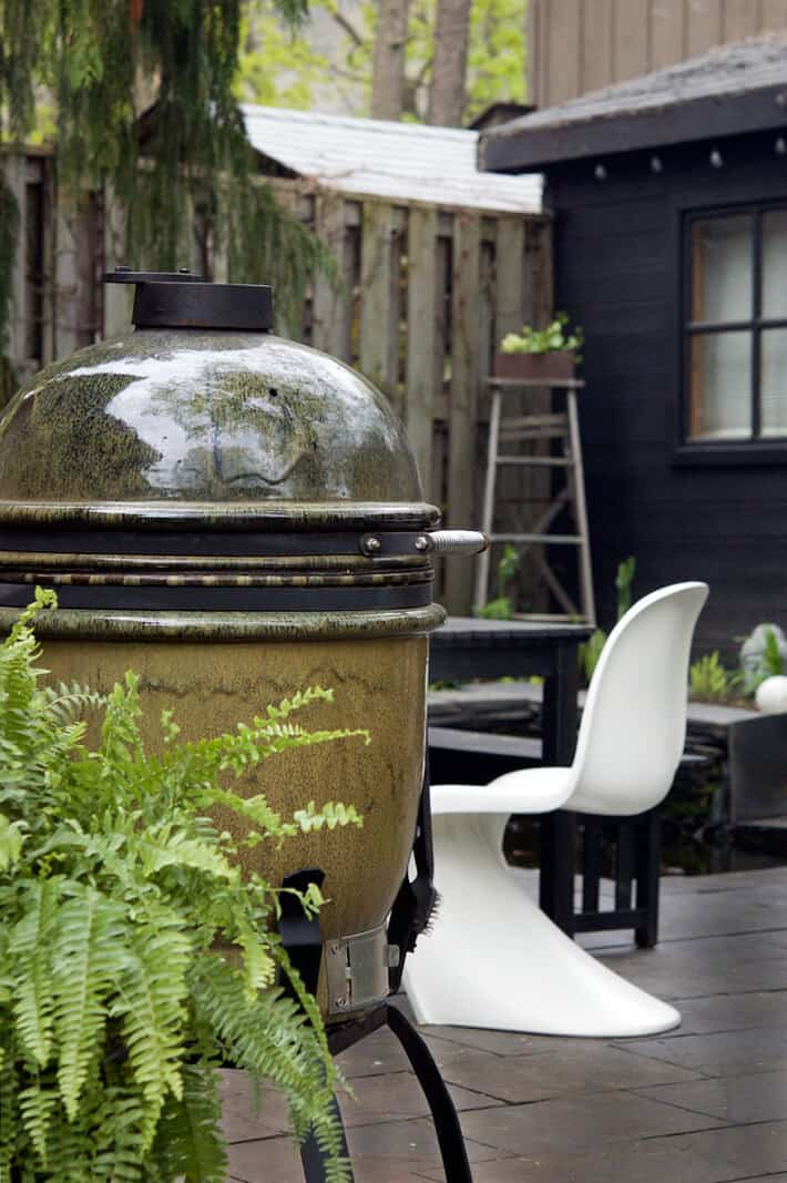 backyard inspiration from my perspiration the art of doing