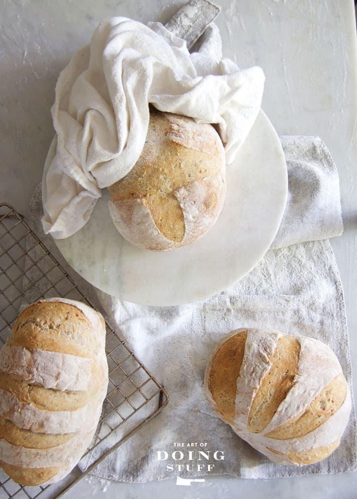 overhead-bread