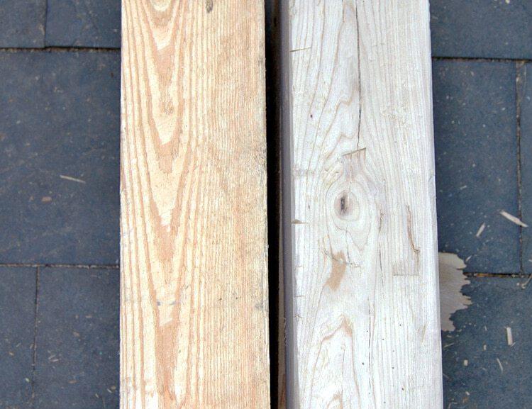 hacked-wood
