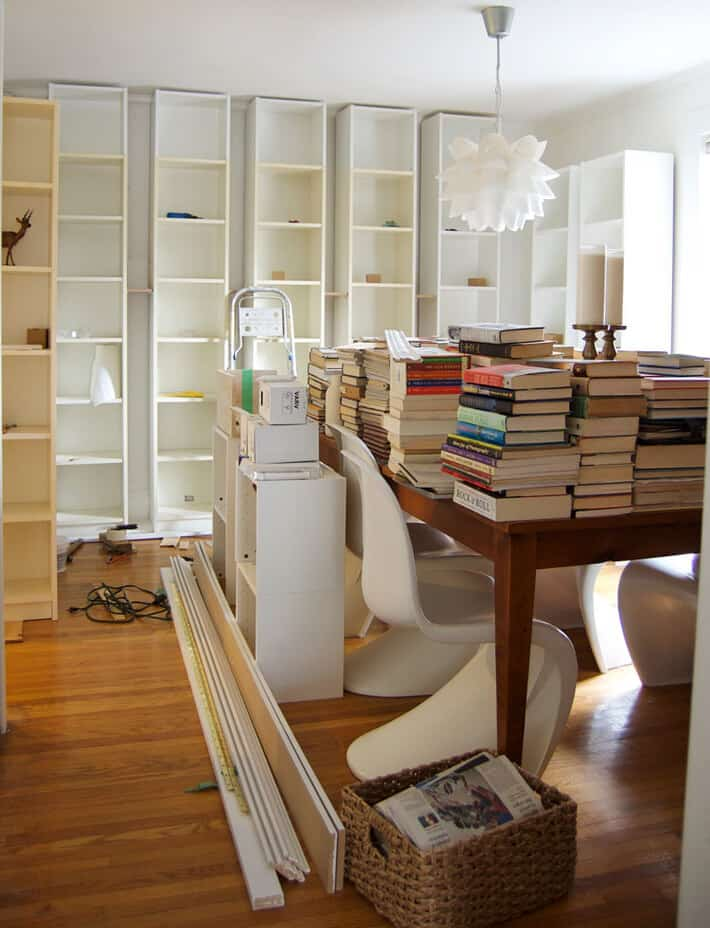 dining-room-mess-bookcases