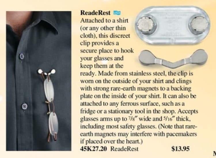 glasses-holder