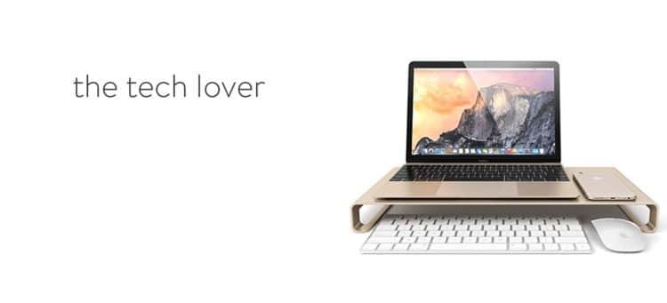 tech-lover