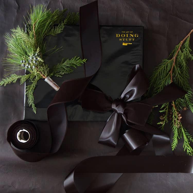 black-present