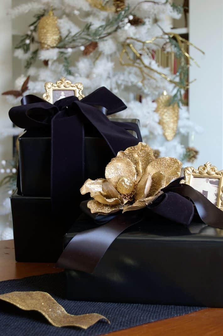 black-presents