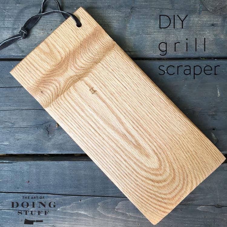 grill-scraper