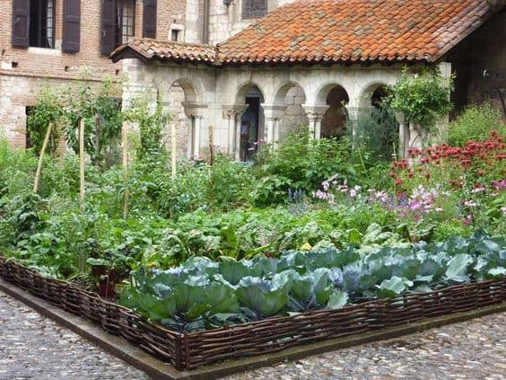 VEGETABLE GARDENING INSPIRATION THIS YEARS PLANNING HAS