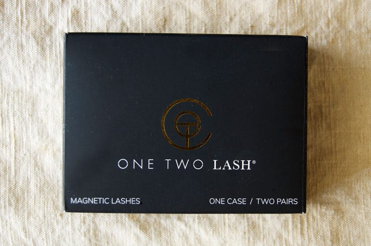 One Two Lash review
