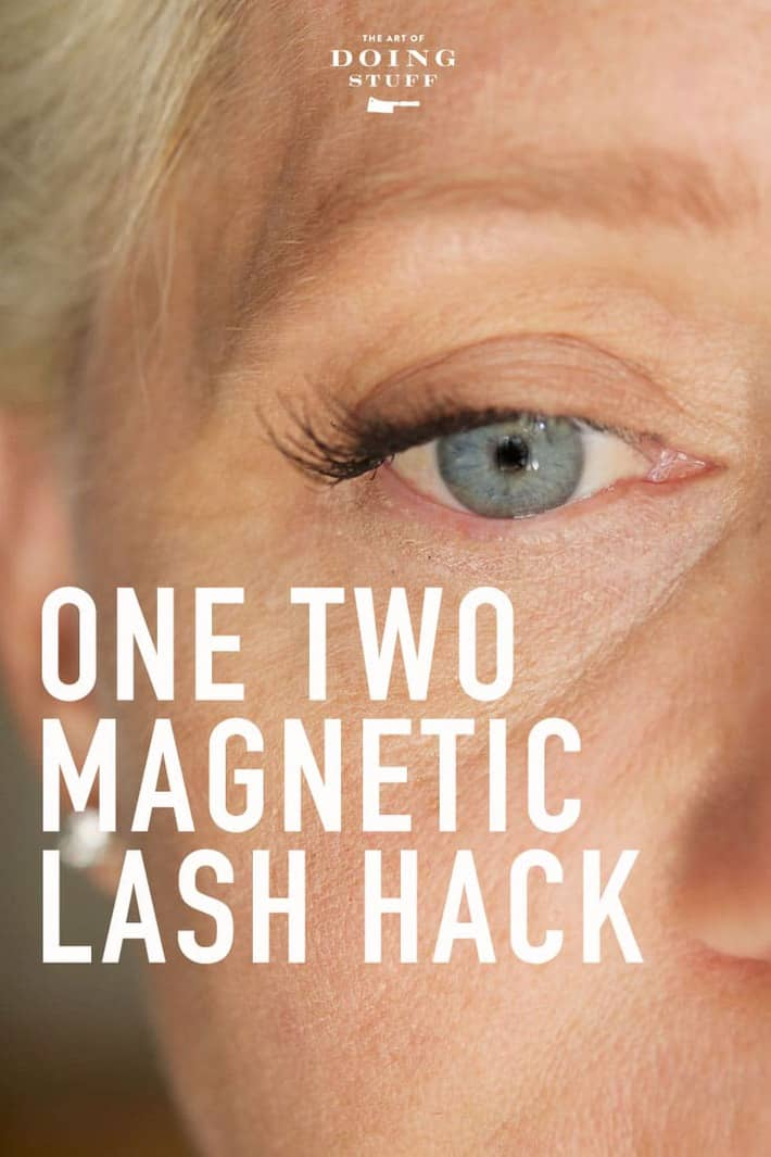 READ THIS IF YOU BOUGHT ONE TWO LASHES AND HATED THEM The