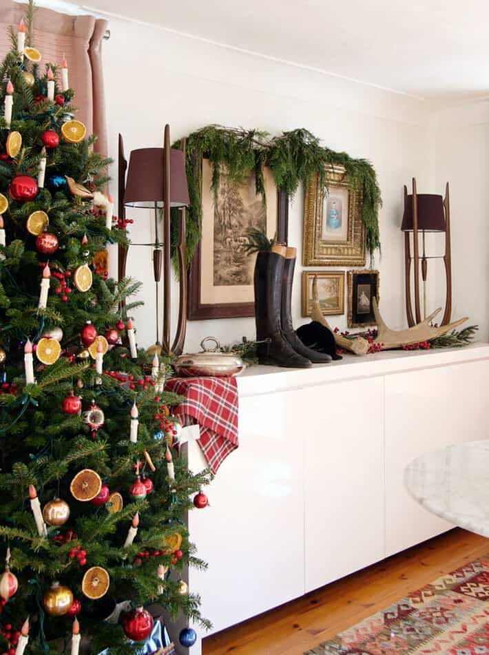 WELCOME TO MY CHRISTMAS HOUSE TOUR 2017 | The Art of Doing ...