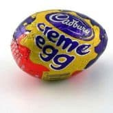 Cadbury Easter Creme Eggs Linked to Gloomy Mood?