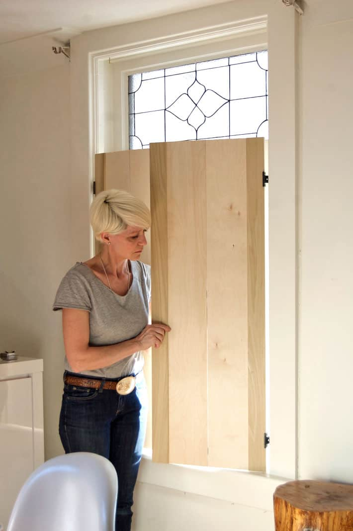 How To Build Shutters For Interior Windows Mycoffeepot Org