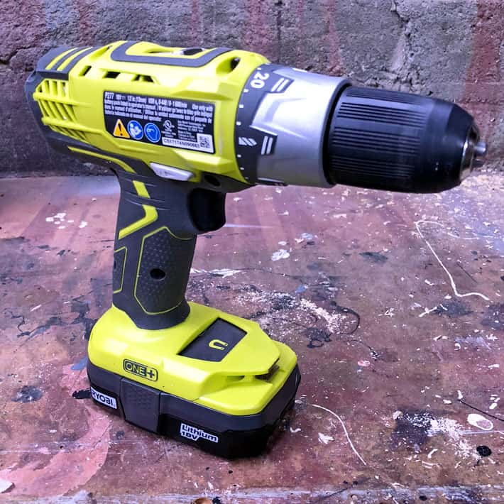 Have a Ryobi Battery That Won't Charge? You Can Fix That.