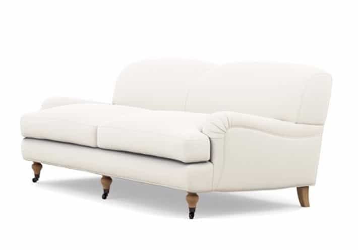 Pleasant A Guide To The English Roll Arm Sofa My Next Sofa The Evergreenethics Interior Chair Design Evergreenethicsorg