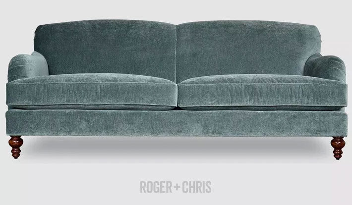 Remarkable A Guide To The English Roll Arm Sofa My Next Sofa The Onthecornerstone Fun Painted Chair Ideas Images Onthecornerstoneorg